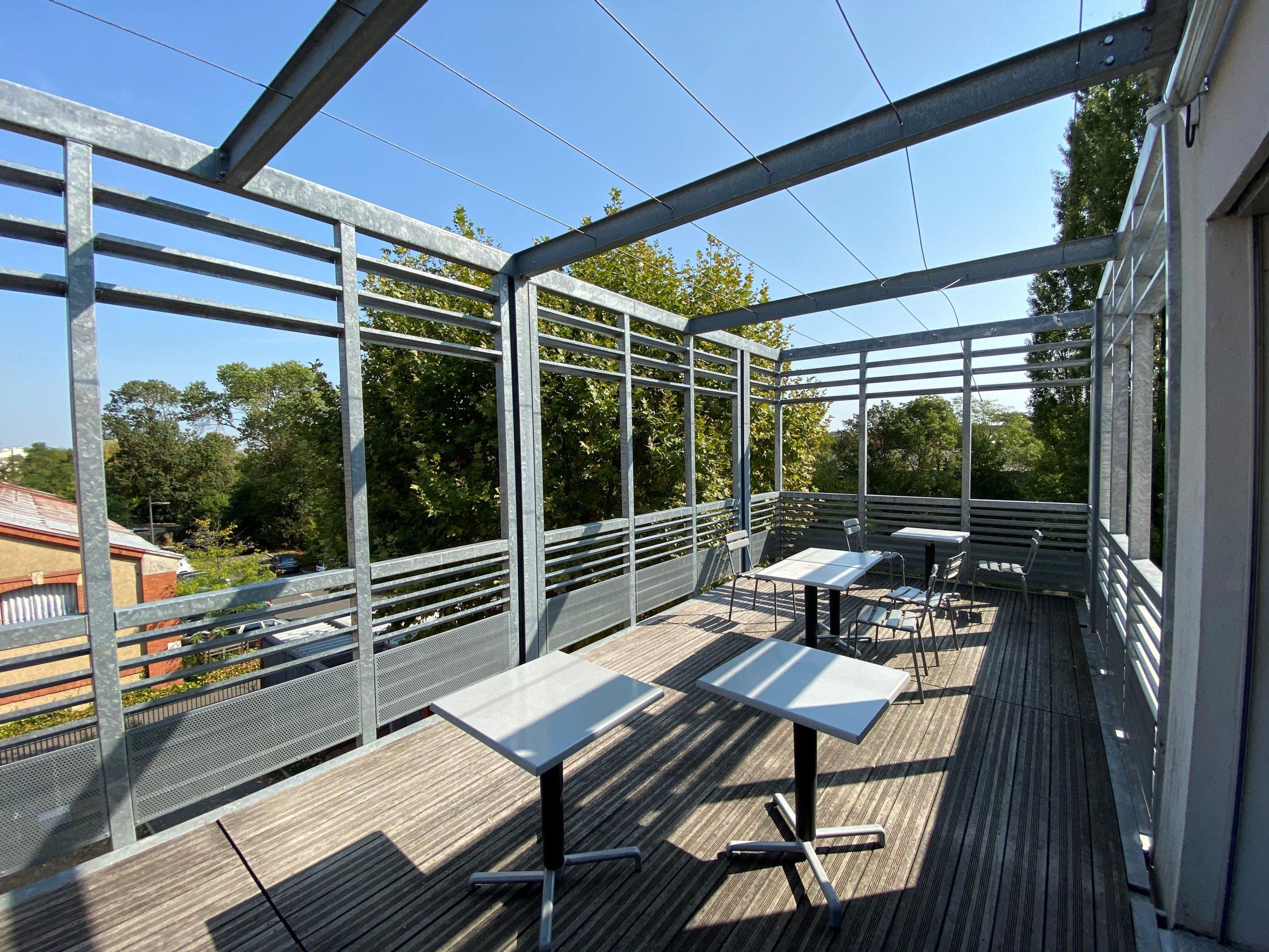 terrasse 2e